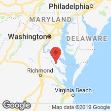 Richmond County Public Library | 52 Campus Dr, Warsaw, VA 22572, USA