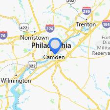 Supreme Storage Containers Camden, NJ   2023 Filmore St, Camden, NJ 08104, USA