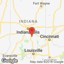 Hupp   4651 E 550 N, Columbus, IN 47203, USA