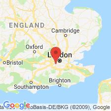 Bushy Park Road (Stop M) | Teddington TW11 0DY, UK