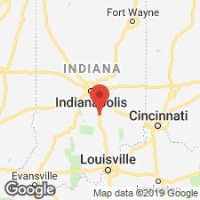 Outlet Indianapolis   Horizon Dr, Edinburgh, IN 46124, USA
