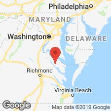 Family Dollar | 5740 Richmond Rd, Warsaw, VA 22572, USA
