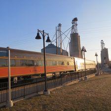 Rensselaer Station | 776 N Cullen St, Rensselaer, IN 47978, USA