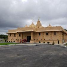 SMVS Shree Swaminarayan Mandir   9 Brick Kiln Rd, North Billerica, MA 01862, USA