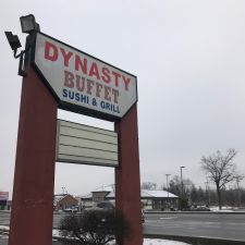 Dynasty Buffet Sushi & Grill | 1001 Foxcroft Ave, Martinsburg, WV 25401, USA