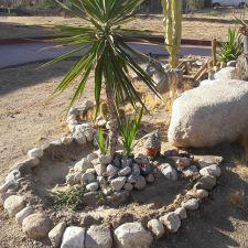 Van Aken Private Rock Garden | 12490 Reche Canyon Rd, Colton, CA 92324, USA