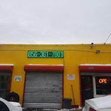 El Taller Auto Repair 2   2009 Broadway, Camden, NJ 08104, USA