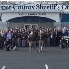 Culpeper County Sheriff's Office | 14023 Public Safety Court, Culpeper, VA 22701, USA