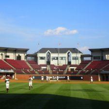 Winthrop Ballpark   900-914 Eden Terrace, Rock Hill, SC 29730, USA
