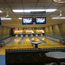 Elko & Sons Bowling Lanes | 334 Main St, Dupont, PA 18641, USA