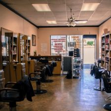 Hill Top Salon | 8125 I Ave #4, Hesperia, CA 92345, USA