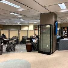 John C. Hitt Library | 12701 Pegasus Dr, Orlando, FL 32816, USA