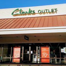 Clarks / Bostonian Shoes | 11622 NE Executive Dr, Edinburgh, IN 46124, USA