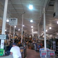 McCoy's Building Supply | 7500 Broadway St, Galveston, TX 77554, USA