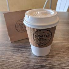 The Coffee Exchange | 31315 Farm to Market 2920 Suite #4, Waller, TX 77484, USA