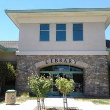 Dougherty Station Library - Contra Costa County Library | 17017 Bollinger Canyon Rd, San Ramon, CA 94582, USA