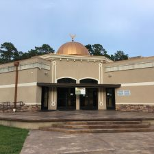 The Woodlands Mosque | 15217 Sunset Trail, The Woodlands, TX 77384, USA