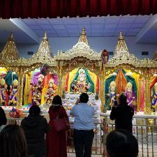 Shree Swaminarayan Hindu Temple ISSO   1705 Middlesex St, Lowell, MA 01851, USA
