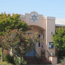 B'nai Israel Jewish Center | 740 Western Ave, Petaluma, CA 94952, USA