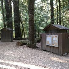 Blooms Creek Campground | Boulder Creek, CA 95006, USA