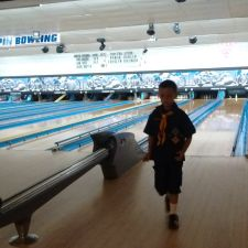 Pikeside Bowl | 3485 Winchester Ave, Martinsburg, WV 25405, USA