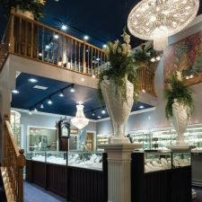 Fontana Jeweler | 553 Valley View Dr, Fontana-On-Geneva Lake, WI 53125, USA