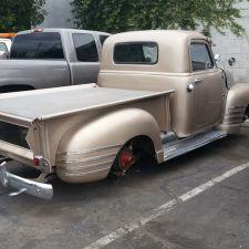 NOS Center Parking | Unnamed Road, San Bernardino, CA 92408, USA