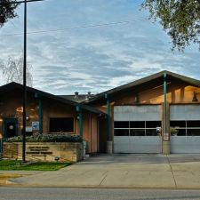 Shannon Fire Station   16565 Shannon Rd, Los Gatos, CA 95032, USA