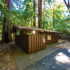 Huckleberry Campground | Boulder Creek, CA 95006, USA