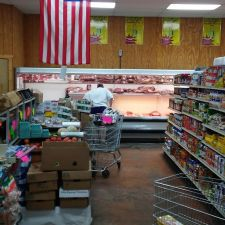 Harvest Meat Market | 130 N Lake Shore Way, Lake Alfred, FL 33850, USA