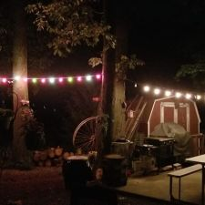 HOBO HOLLOW CAMPGROUND | 65 Nissley Ln, Holtwood, PA 17532, USA