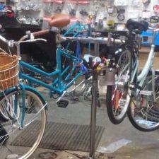 Pengin Cycle Werks | 149 E Main St, Gosport, IN 47433, USA