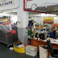 The Salvation Army Family Store & Donation Center | 536 W 46th St, New York, NY 10036, USA