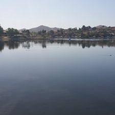 Stop 1: Canyon Lake | Treasure Island Dr, Canyon Lake, CA 92587, USA