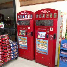 Redbox | 2053 E Washington St, Colton, CA 92324, USA