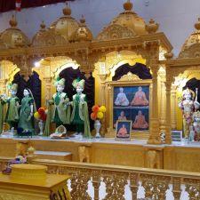 BAPS Shri Swaminarayan Mandir   50 Stedman St, Lowell, MA 01851, USA