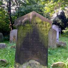 Oak Lane Cemetery | Twickenham TW1, UK