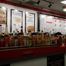 Firehouse Subs | 886 Foxcroft Ave #105, Martinsburg, WV 25401, USA