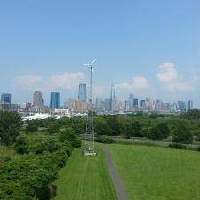 Jennifer Chalsty Planetarium and LSC Giant Dome Theater   222 Jersey City Blvd, Jersey City, NJ 07305, USA
