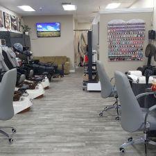 First Look Salon | 14050 Blossom Hill Rd, Los Gatos, CA 95032, USA