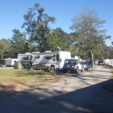 The RV Round Up | 3514 Honea Egypt Rd, Montgomery, TX 77316, USA