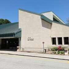 Seminole County Public Library | 310 N Division St, Oviedo, FL 32765, USA