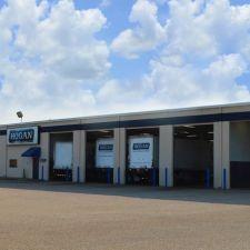 Hogan Truck Leasing & Rental: Memphis, TN, 4510 New Getwell Rd ...