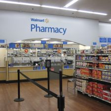 Walmart Pharmacy   31700 Grape St, Lake Elsinore, CA 92532, USA