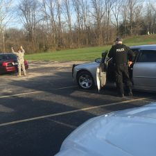 Stinesville Police Department | 7951 Main St, Stinesville, IN 47464, USA