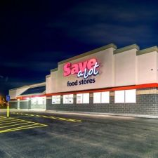 Save A Lot | 1102 Cherry Rd, Rock Hill, SC 29732, USA