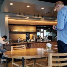 Starbucks | 5900 Owens Dr, Pleasanton, CA 94588, USA