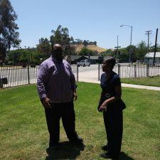Tom Gould Park | 240 W 40th St, San Bernardino, CA 92407, USA
