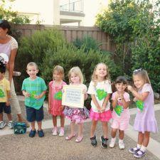 StepUp Preschool Academy | 3534 Cockatoo Ct, Oceanside, CA 92057, USA