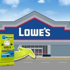 minuteKEY | Lowe's, 3250 E Franklin Blvd, Gastonia, NC 28056, USA